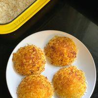 Persian Crispy Rice