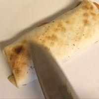 Crispy Burrito