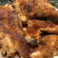 Fried Chicken, 1/2 Chicken