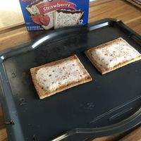 Pop Tarts - Frosted - 1 zone