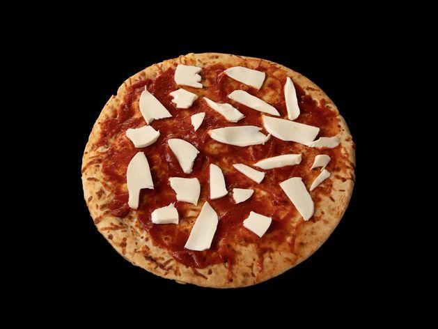 Par-Baked Pizza