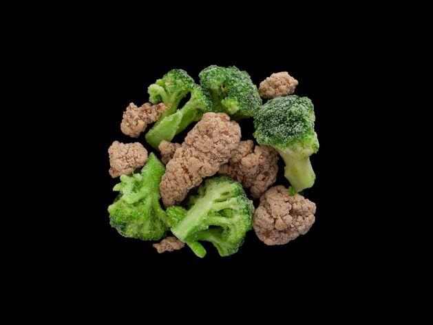 Trader Joe's® Frozen Beef and Broccoli