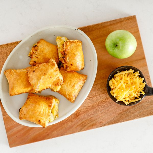 Apple Cheddar Turnovers narrow display
