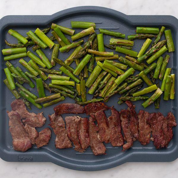 Stir-Fry Beef and Asparagus narrow display