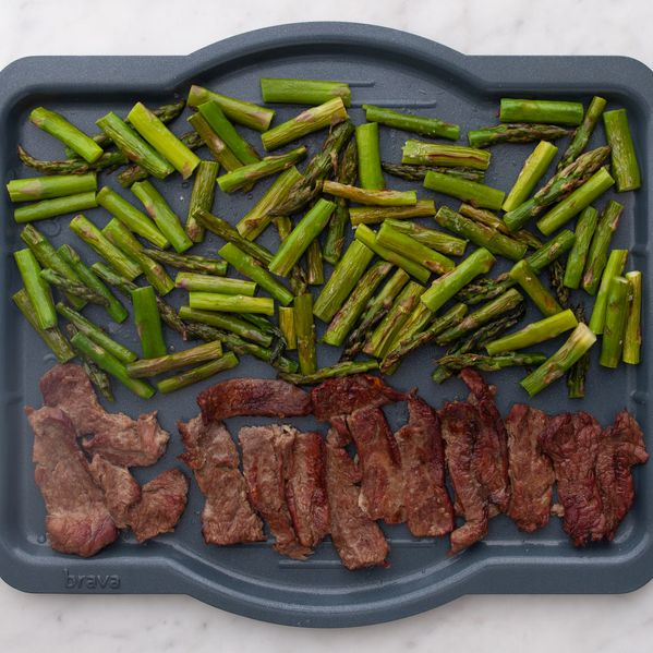 Stir Fry Beef and Asparagus narrow display