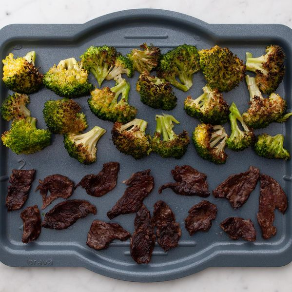 Stir Fry Beef and Broccoli narrow display