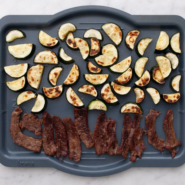Stir Fry Beef and Zucchini narrow display