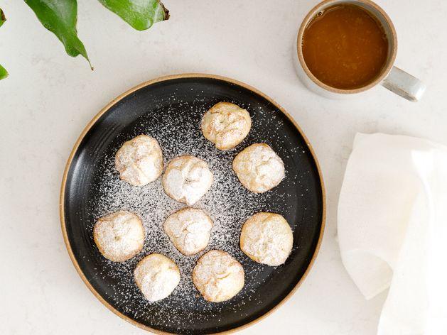 Buccellati Cookies wide display