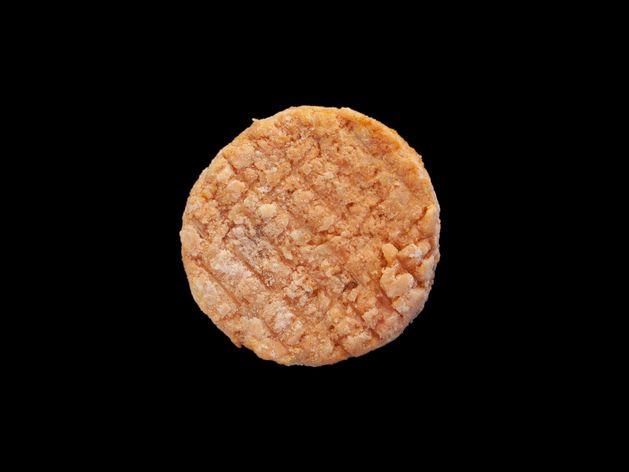 Frozen Costco Salmon Burger