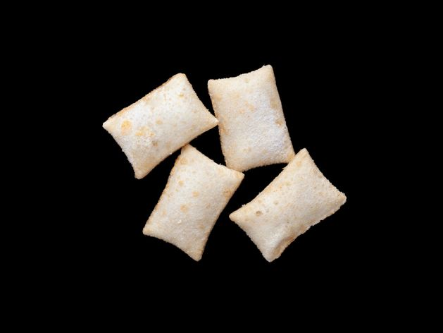 Frozen Mini Pizza Rolls wide display