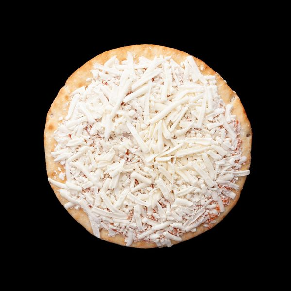 Cauliflower Crust Pizza narrow display