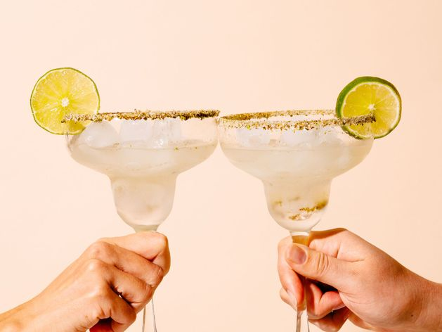 Classic Margarita wide display