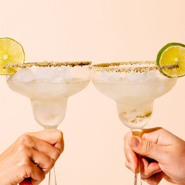 Classic Margarita narrow display