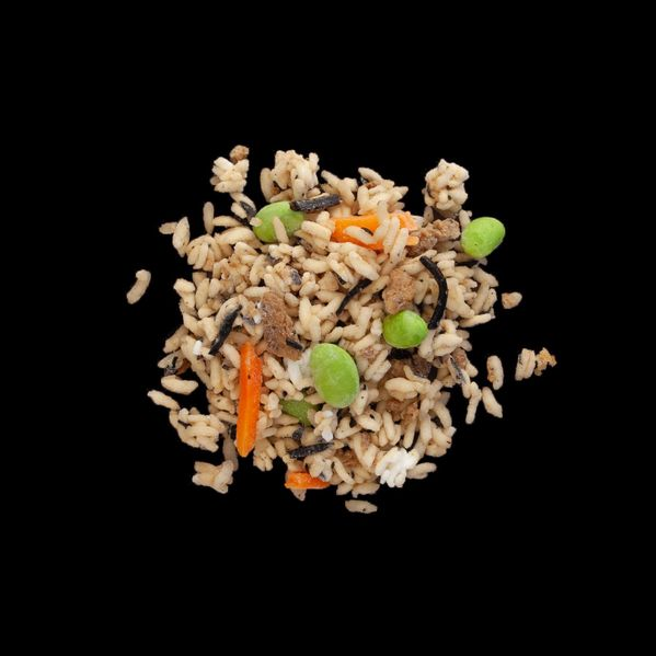 Trader Joe's® Frozen Japanese Fried Rice narrow display