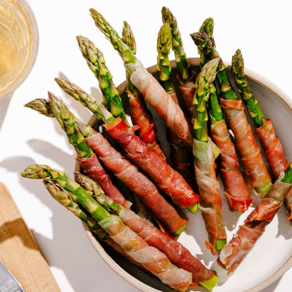 Prosciutto-Wrapped Asparagus narrow display