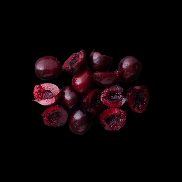 Cherries narrow display