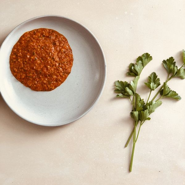 Brava Romesco Sauce narrow display