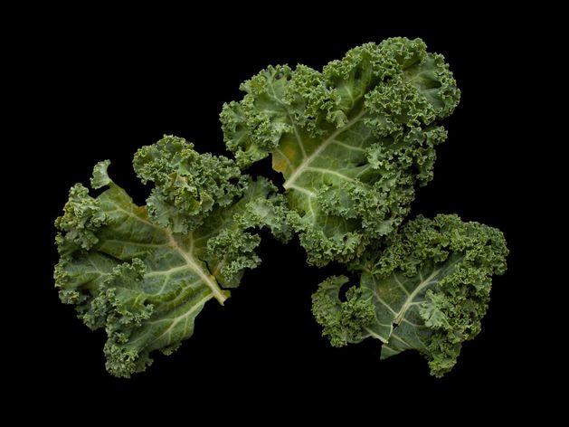 Kale wide display
