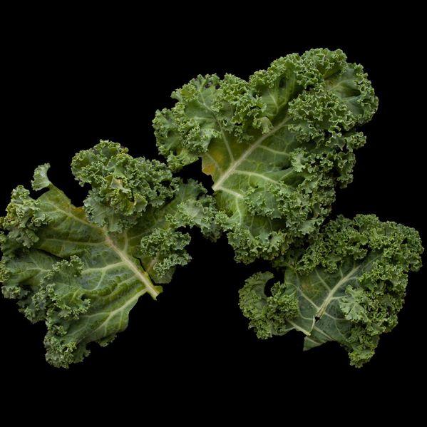 Kale narrow display