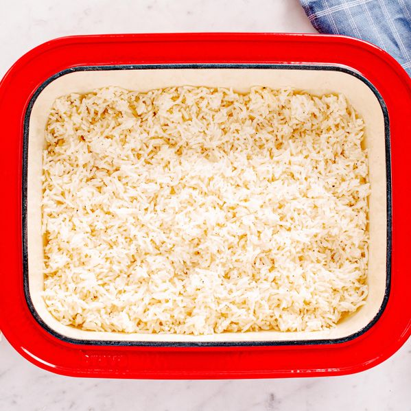 Rice Pilaf narrow display