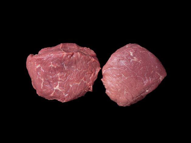 Porter Road Sirloin Steak wide display