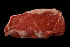 NY Strip Steak wide display
