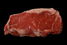 Porter Road NY Strip Steak wide display