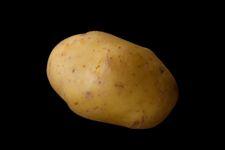 Yukon Gold Potatoes narrow display