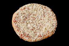 Frozen Pizza wide display