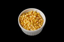 Corn Kernels wide display