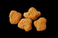 Frozen Chicken Nuggets wide display