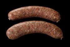 Sausages (Fresh) wide display