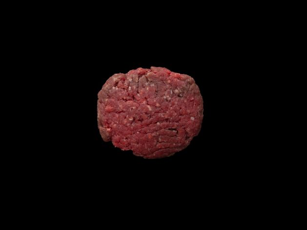 Beef Hamburgers (Fresh) wide display