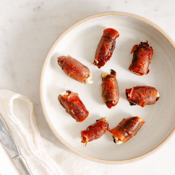Prosciutto-Wrapped Dates narrow display