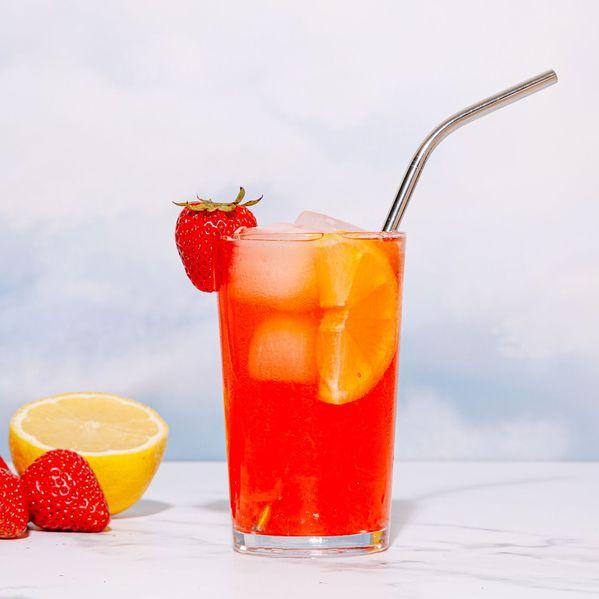Spiked Strawberry Lemonade narrow display