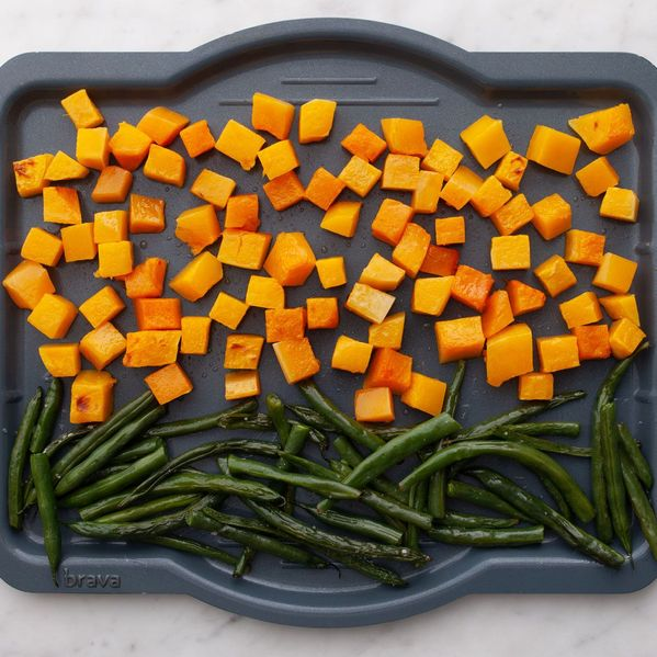 Butternut Squash and Green Beans narrow display