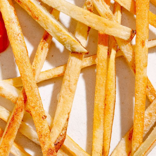 Classic French Fries narrow display