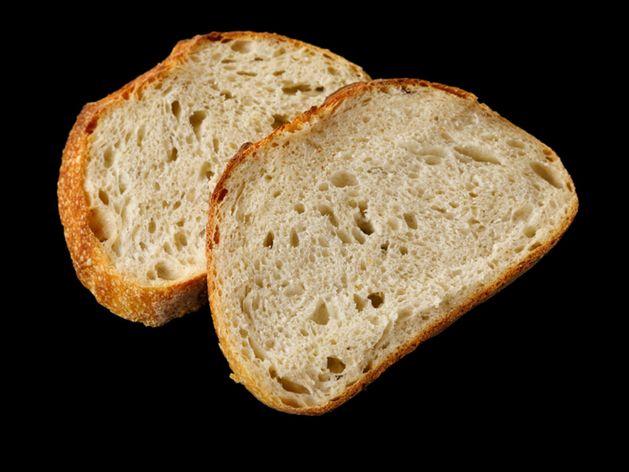 Sourdough Bread wide display
