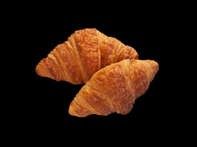 Costco Croissants (Crisp up)
