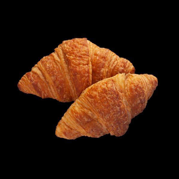 Costco Croissants (Crisp up) narrow display