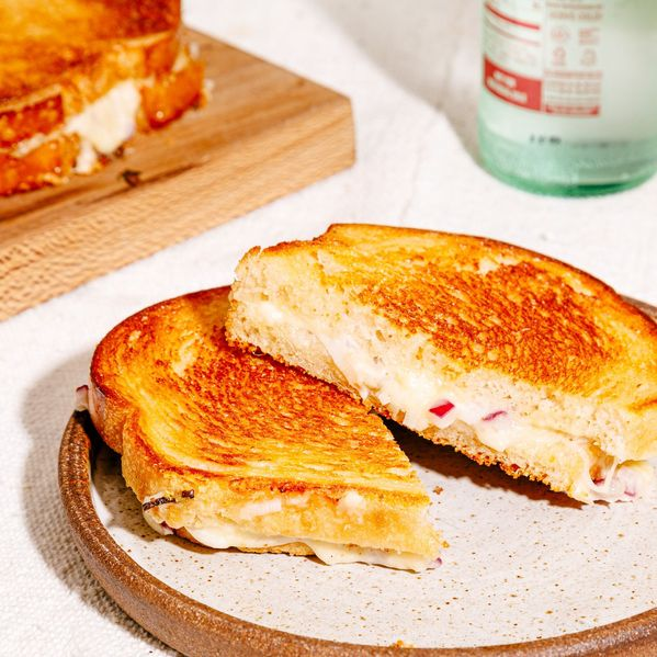 Ultimate Grilled Cheese narrow display
