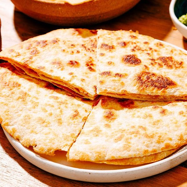 Chicken Quesadilla narrow display