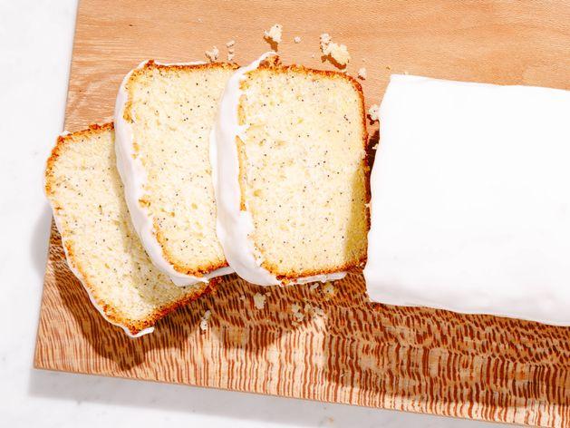 Lemon–Poppy Seed Cake wide display