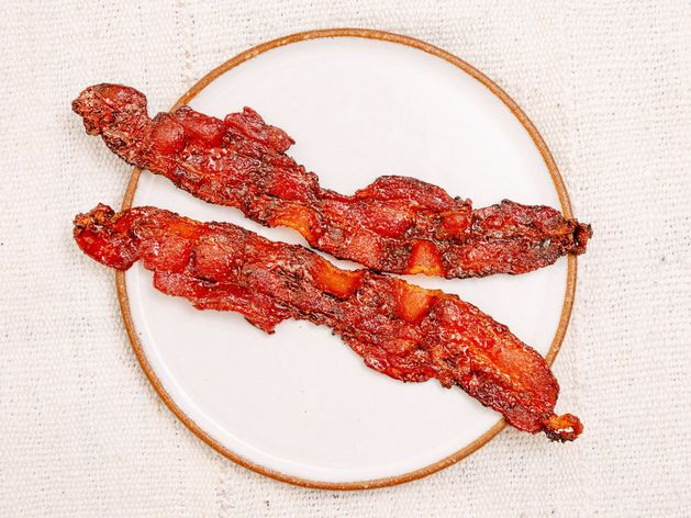 Candied Bacon wide display