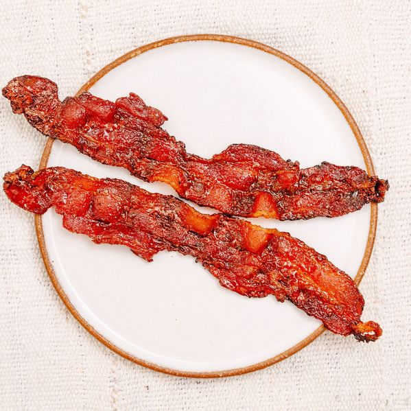 Candied Bacon narrow display