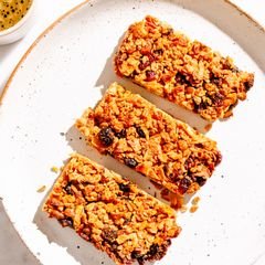 Brava Breakfast Bars