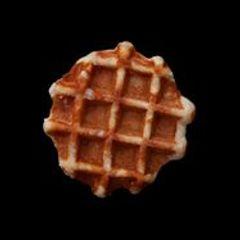 Frozen Belgian Waffles