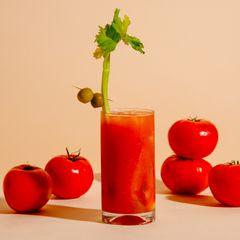Brava Bloody Mary