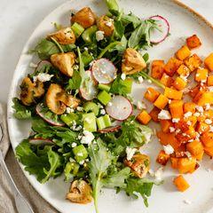 Brava Chopped Salad
