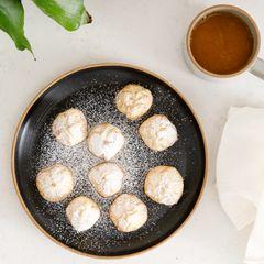 Buccellati Cookies